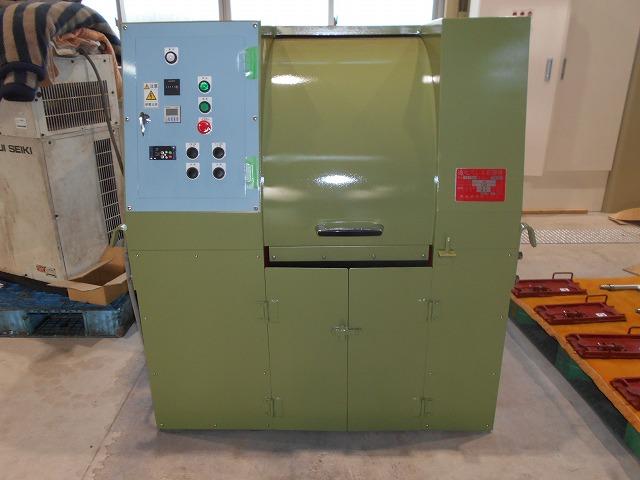遠心バレル研磨機 TAB-104GB型 標準機